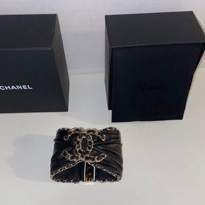 Authentic Chanel Cuff